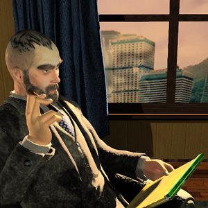 Profile picture for Scott Walker