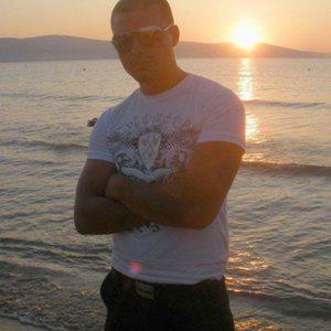 Profile picture for Antonio Milkoff