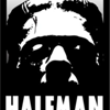 Halfman