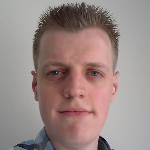 Profile picture for Arjen van der Ende
