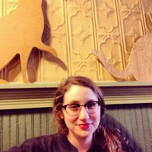 Profile picture for Amanda Katz