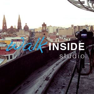 Profile picture for WalkINSIDE studio