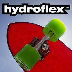 Profile picture for Hydroflex Skateboards