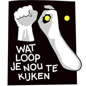 Profile picture for Wat Loop Je Nou Te Kijken?!