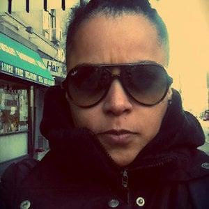 Profile picture for Raquel Espirito Santo