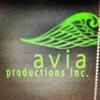 Avia Productions Inc