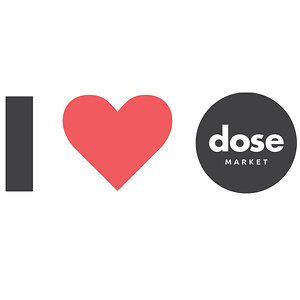 Profile picture for Dose Market