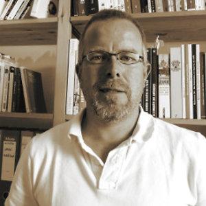 Profile picture for Eric De Ruest