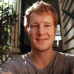 Profile picture for Gavin Bannerman