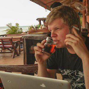Profile picture for Mikko Antikainen