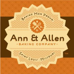 Profile picture for Ann & Allen Baking Company