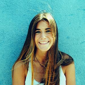 Profile picture for Júlia Millet