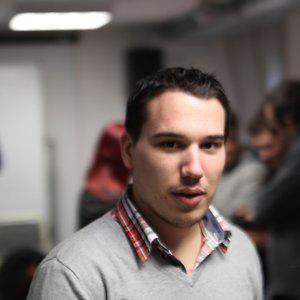 Profile picture for Guillaume Dumoulin