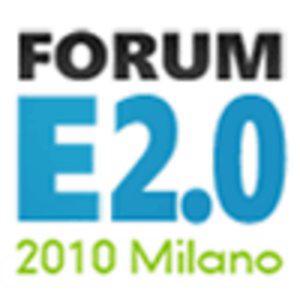 Profile picture for International Forum E20
