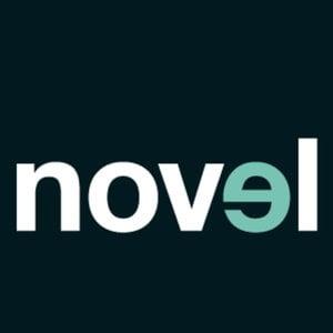 Profile picture for novel media