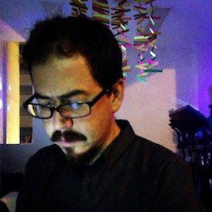 Profile picture for Jorge Camacho