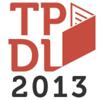 TPDL2013