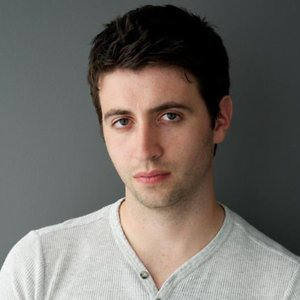 Profile picture for Benjamin Thorne