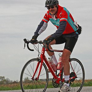 Profile picture for Cycling Explorer