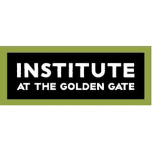 Profile picture for Institute at the Golden Gate