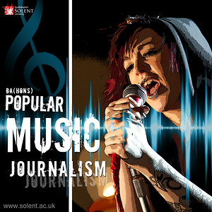 Popular Music Journalism On Vimeo