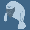 Bearded Manatee