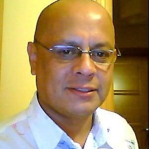 Profile picture for FERNANDO ORUÉ V.