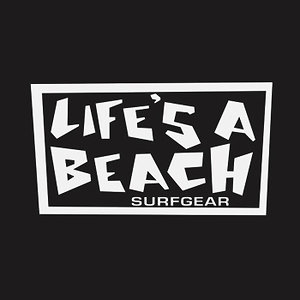 Profile picture for Life's a Beach