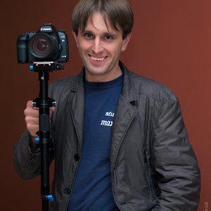 Profile picture for studio maxima