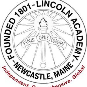lincoln academy logo