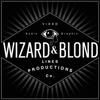 wizard & blond
