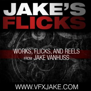 Profile picture for Jake VanHuss