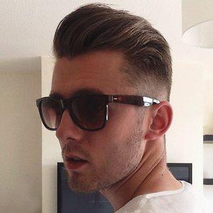 Profile picture for Danny Bourke