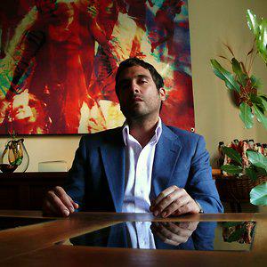Profile picture for René Miranda
