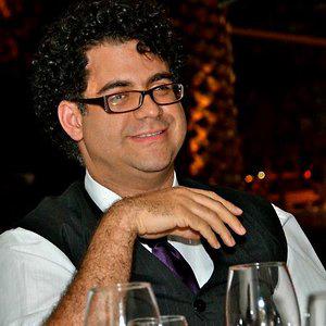 Profile picture for Eugenio Ravelo-Mendoza
