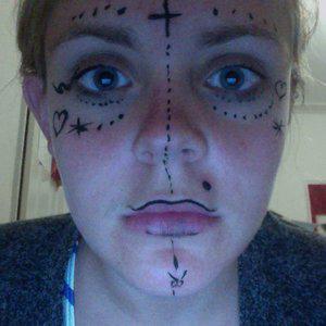 Profile picture for Sorcha-Mae Stott-Strzala