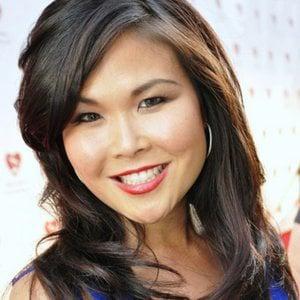 Profile picture for Melissa Jun Rowley