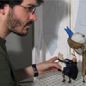 Profile picture for Simon Oberli