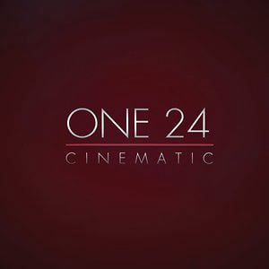 Profile picture for One24 Cinematic