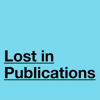 Lost in Publication