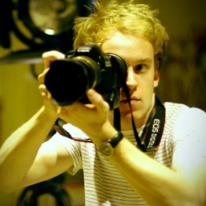 Profile picture for Jonas Brandau