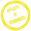 AliphAurMeem Photo + Cinema