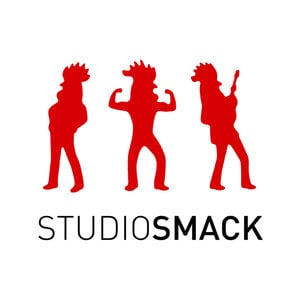 Profile picture for STUDIO SMACK