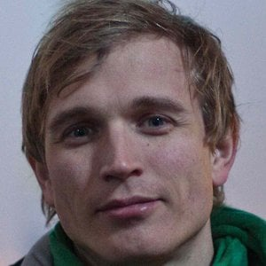 Profile picture for Gustav Kamf