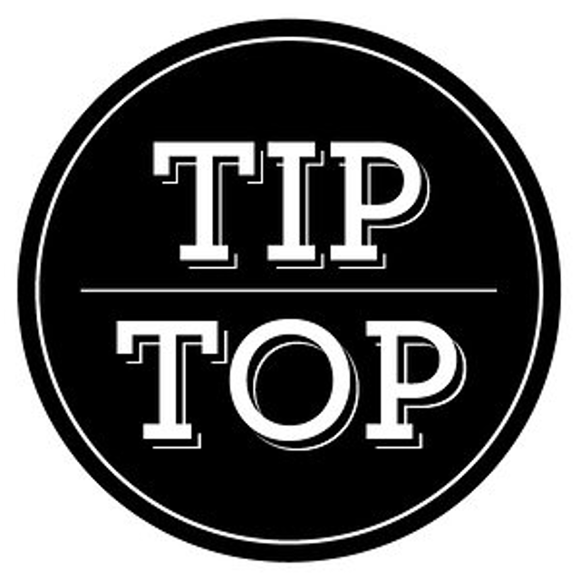 how to make a tip top