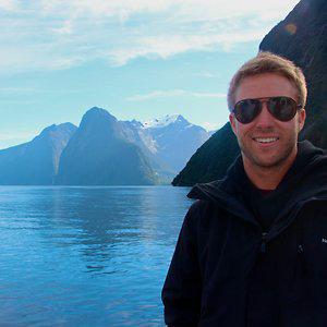 Profile picture for Brady Valashinas