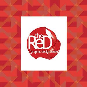 Profile picture for The Red ((graphic.design.web))