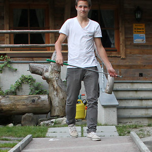 Profile picture for Thomas Eberharter