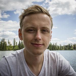 Profile picture for Ondrej Homola