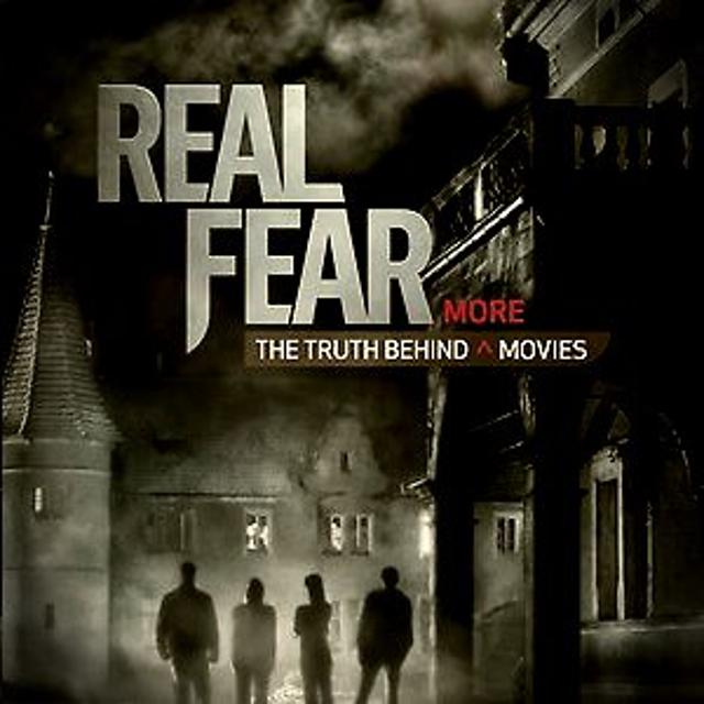 Reel Fear